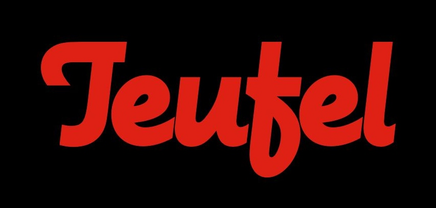 Corporate Sponsor for TEUFELS¦BERG (the devil is in the listening)